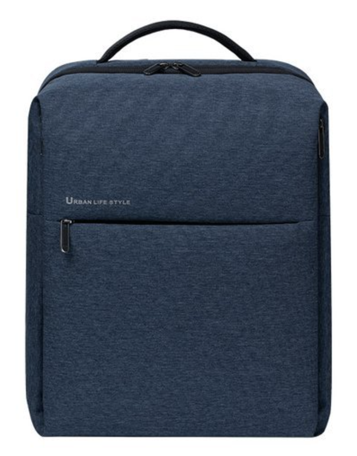 Mi City Backpack 2 Dark Blue