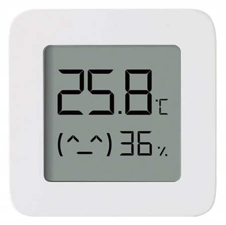 Czujnik Xiaomi Mi temperatury i wilgotności 2