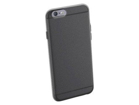Etui Color Slim do iPhone 6 Czarne