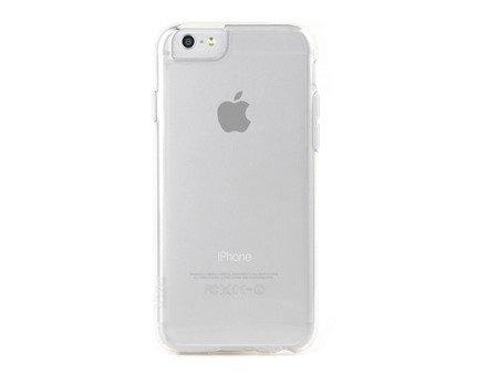 Skech Crystal Clear - etui ochronne do iPhone 6 (przeźroczyste)