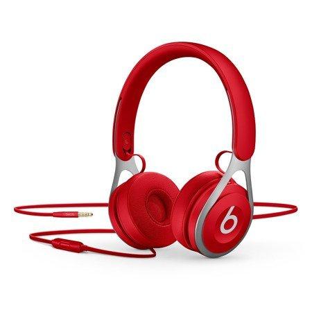 Słuchawki nauszne BEATS BY Dr. DRE EP - Red - Czerwony