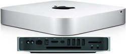 Apple Mac mini MD387 - 2.5GHz Dual Core i5 / 4GB RAM
