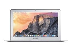 Apple MacBook Air 11 MJVP2 (2015) - i5 1.6GHz / 4GB RAM / 256GB SSD