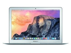 Apple MacBook Air 13 MJVE2ZE (2015) - i5 1,6GHz / 8GB / 128GB