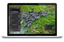 Apple MacBook Pro 15 ME664 Retina - i7 2.4GHz / 8GB RAM / 256GB SSD