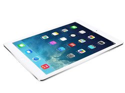Apple iPad Air 16GB WIFI Retina biały