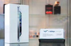 Apple iPhone 5 32GB biały