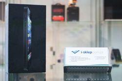 Apple iPhone 5 32GB czarny