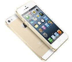 Apple iPhone 5S 64GB złoty
