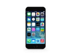 Apple iPhone 6 128GB Gwiezdna Szarość
