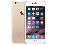 Apple iPhone 6 Plus 16GB Złoty