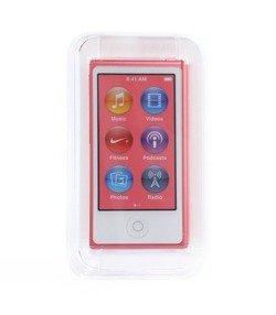 Apple iPod nano 16GB MD475 różowy