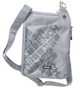 """Bench Laptop Bag 10.2"""" BEN407923 szara"""