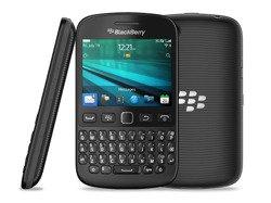 BlackBerry 9720 czarny