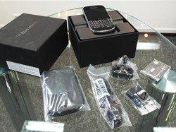 BlackBerry Bold 9900 czarny