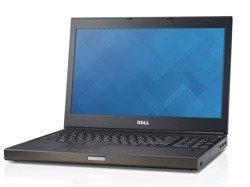 Dell Precision M4800 - i7 2.8GHz / 16GB / 256GB SSD