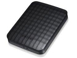 Dysk zewnętrzny Samsung M3 Portable 500GB USB 3.0