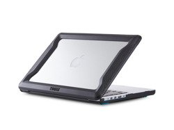 "Etui Vectros typu Bumper na MacBook Pro 15"" kolor czarny"