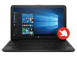 HP 15-ba040ca AMD A10-9600P 2.4 GHz / 12 GB RAM / 1TB HDD