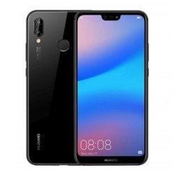 HUAWEI P20 LITE Dual SIM 4 GB 64 GB - czarny