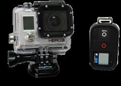 Kamera GoPro Hero 3 Black Edition SURF