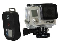 Kamera GoPro Hero 3+ PLUS Black Edition