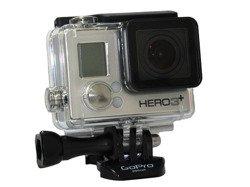 Kamera GoPro Hero3+ PLUS Silver Edition