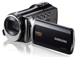 Kamera Samsung HMX-F90 czarna