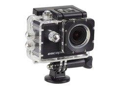 Kamera sportowa Kitvision Escape 5W kolor czarny