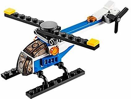 Klocki LEGO Creator - Helikopter - 30471