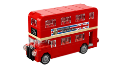 LEGO CREATOR London Bus - 40220
