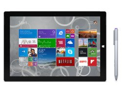 Microsoft Surface Pro 3 i5 2.9GHz / 4GB / 128GB SSD