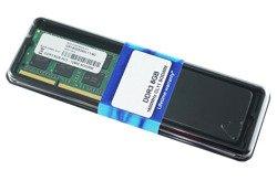 Pamięć RAM GOODRAM SO-DIMM 8GB DDR3 PC1600MHz CL11
