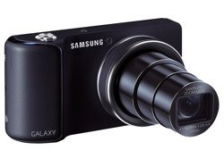 Samsung Galaxy Camera czarna