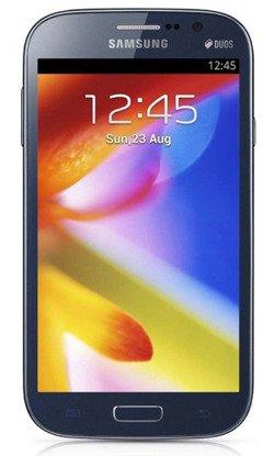 Samsung Galaxy Grand Duos GT i9082 niebieski