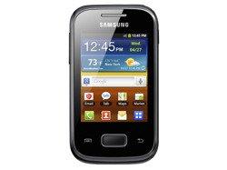 Samsung Galaxy Pocket S5301 czarny