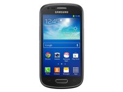 Samsung Galaxy S3 Mini VE czarny GT-I8200