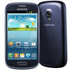 Samsung Galaxy S3 mini GT i8190 niebieski