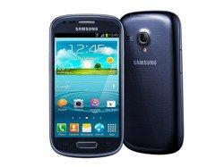 Samsung Galaxy S3 mini GT i8190n niebieski