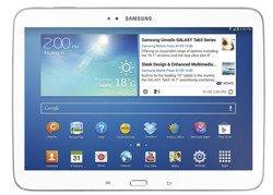 """Samsung Galaxy Tab 3 10.1"""" 16GB WIFI biały + pokrowiec extra"""