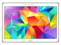 """Samsung Galaxy Tab S 10,5"""" T805 16GB LTE Biały"""