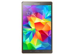 """Samsung Galaxy Tab S 8,4"""" T705 16GB LTE Titanium Bronze"""
