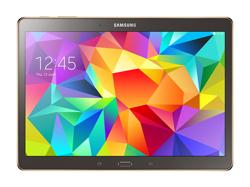 "Samsung Galaxy Tab S T805 10,5"" LTE Titanium Bronze"