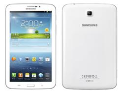 "Samsung Galaxy Tab3 7"" 8GB 3G Lite SM-T116 biały"