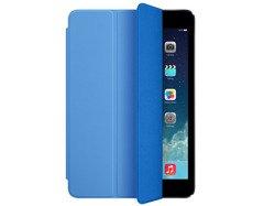 Smart Cover Apple iPad Air MF054 niebieski
