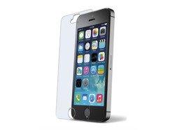 Szyba z hartowanego szkła na ekran do iPhone 5/5s