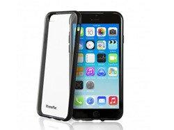 XtremeMac Microshield Accent - etui ochronne do iPhone 6 Plus czarne